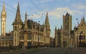 catedral gante