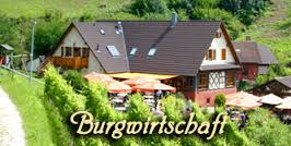 burgwirts restaurant
