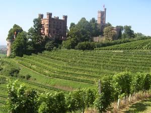 castillo ortenberg