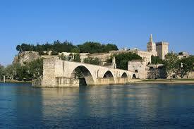 puente avignon